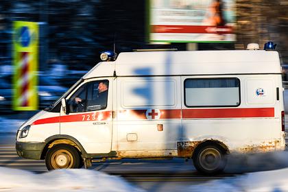 В России мальчик умер после прыжков на кровати