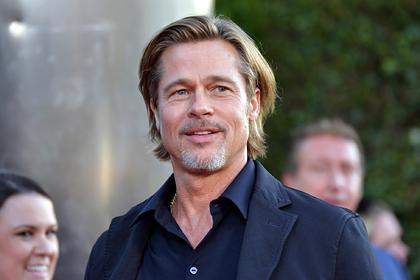 Брэд Питт ответил на вопрос о новых романах после развода с Анджелиной Джоли