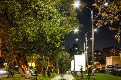 Под Москвой посчитали новые парки