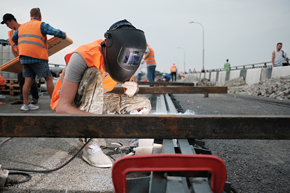 В России одобрили широкую программу ремонта и строительства мостов