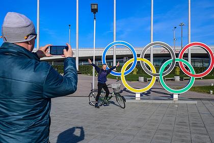 В России задумались о проведении альтернативных Олимпийских игр