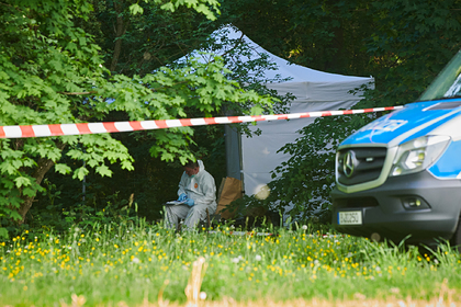Германия опровергла слова Путина об убитом соратнике Басаева