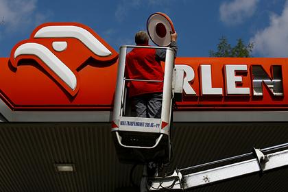 Польша потребовала от России компенсацию за «грязную» нефть