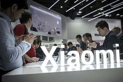 Xiaomi первой выпустит смартфон с памятью нового поколения