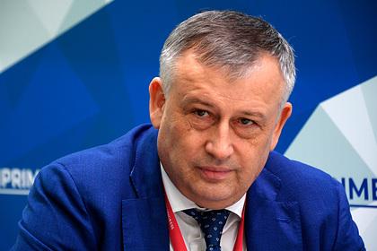 Губернатор Ленобласти приостановил начисление платы за вывоз мусора