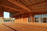 """Создатели этого сухопутного «корабля» — Iredale pedersen hook architects и Advanced Timber Concepts Studio. У первого бюро много <a href=""""http://iredalepedersenhook.com"""" target=""""_blank"""">других</a> высококлассных проектов из дерева и не только."""
