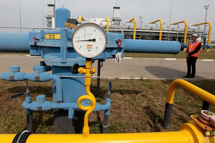 Словакия приготовилась жить без газа из России