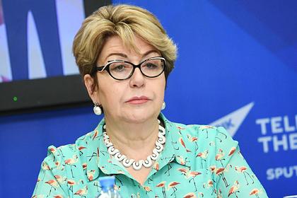 Россотрудничество рассказало об обвинениях в «потере» Украины