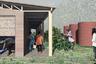 Единственным южноамериканским представителем в списке лучших стал проект Recycle Build Brazil, в рамках которого из переработанных отходов планируется построить целое крыло школы в одном из бедных районов города Сан-Жосе-дус-Кампус. Здание оборудуют интеллектуальной системой сбора дождевой воды. Если опыт окажется удачным, инициаторы проекта растиражируют его по всему району и оснастят такой же системой около 400 жилых домов. Приз за исследования в области водосбережения они уже заслужили.