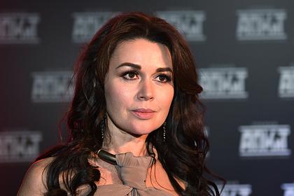 Близкие Заворотнюк отреагировали на сообщения о параличе у актрисы