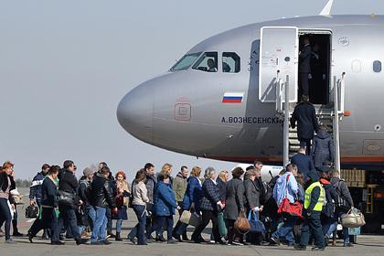 Путин поручил сделать путешествия по стране доступными для россиян