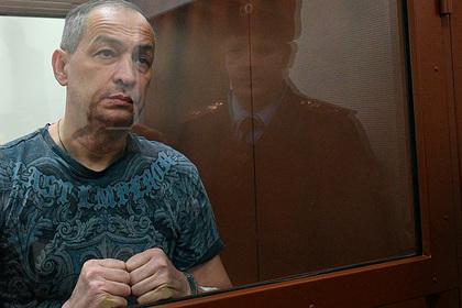 За жизнь голодающего в СИЗО чиновника-миллиардера Шестуна поборются врачи