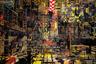Картину «Город в коробке: парадоксальные воспоминания», созданную немецким архитектором Антоном Маркусом Пазингом, признали самой-самой в категории «Архитектурный рисунок». О вкусах не спорят, о вкусах кричат.