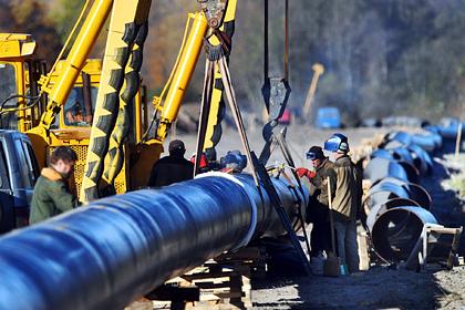 Назван срок очистки российской «грязной» нефти