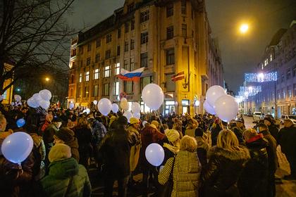 Российский политолог рассказал о международных протестных трендах