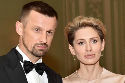 Жена Семака рассказала о проклятиях фанатов «Зенита» в ее адрес