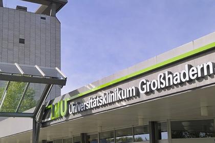 Главврач немецкой больницы раскрыл детали госпитализации Лужкова перед смертью