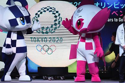 В Великобритании потребовали запретить всем россиянам участвовать в Олимпиаде