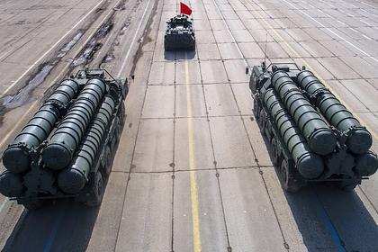 В США одобрили санкции против Турции из-за С-400