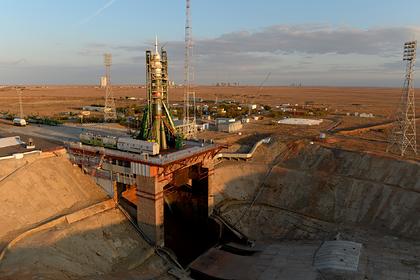 Казахстан отберет у России часть Байконура