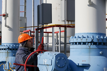 Европа даст Молдавии денег на отказ от российского газа