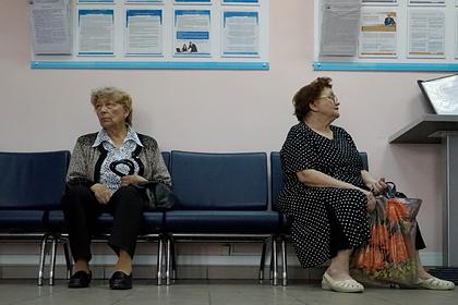 Повышение пенсионного возраста и рост НДС назвали необязательными