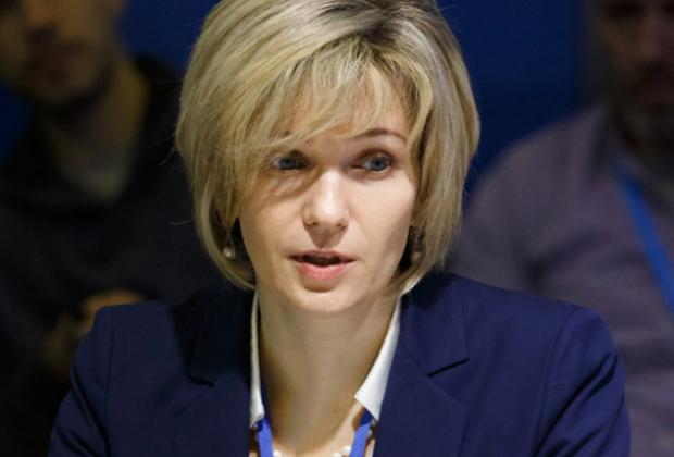 Екатерина Косогова