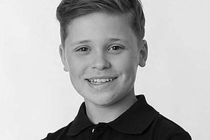 Актер из сериала «На виду» умер в 14 лет