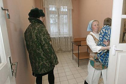 В российских СИЗО появятся камеры для беременных и женщин с детьми