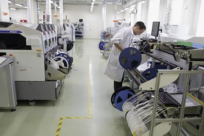 В Финляндии открылся российский завод по производству систем безопасности