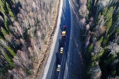 В России расширится федеральная сеть автодорог