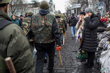 Стало известно об участии отца депутата Рады в расстреле силовиков на Майдане