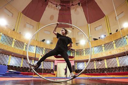 Цирковое училище предложили соединить с ГИТИСом