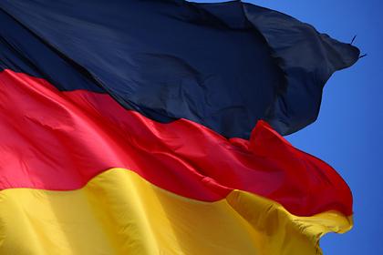 Германия отреагировала на высылку своих дипломатов из России