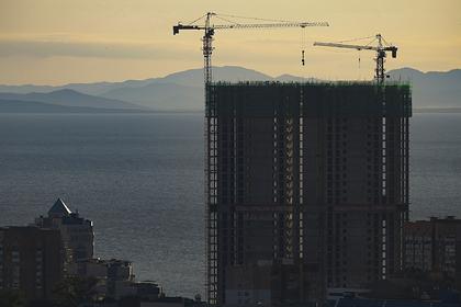 На Дальнем Востоке одобрили первые льготные ипотечные кредиты