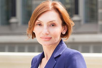 Замглавы Нацбанка Украины рассказала о поступающих ей угрозах