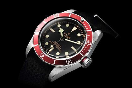 В России появился новый бренд швейцарских часов