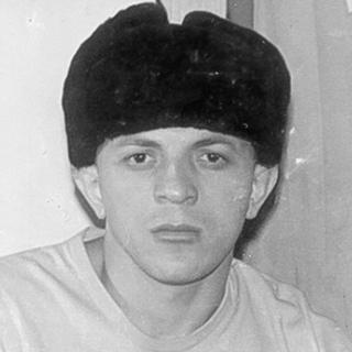 Илья Симония