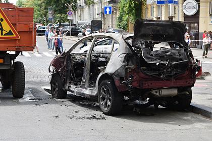 На Украине признали непричастность России к убийству Шеремета