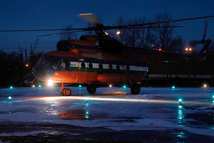 В Адыгее построят вертолетную площадку для экстренной доставки больных