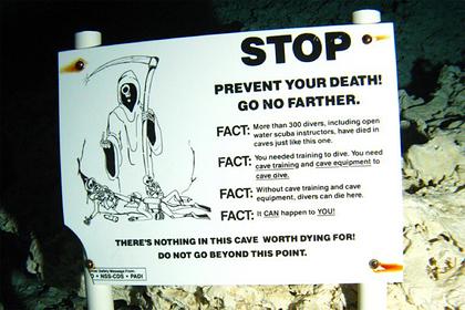 Названы смертельно опасные туристические места для селфи