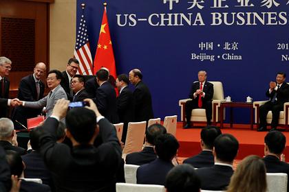США договорились с Китаем об условиях торговой сделки