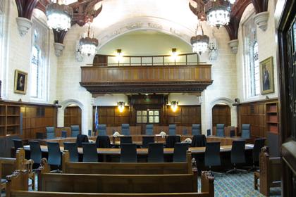 Верховный суд Великобритании завершил слушания по долгу Украины перед Россией