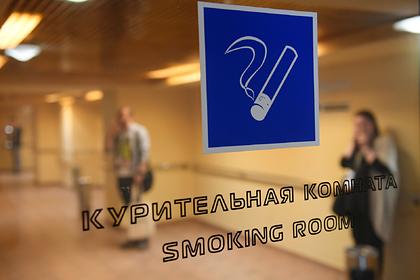 В российских поездах задумали создать курилки