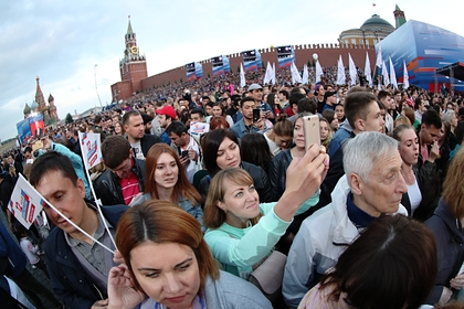 России в 2019 году предсказали рекордную убыль населения