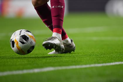 Российские клубы показали худший за 18 лет результат в еврокубках
