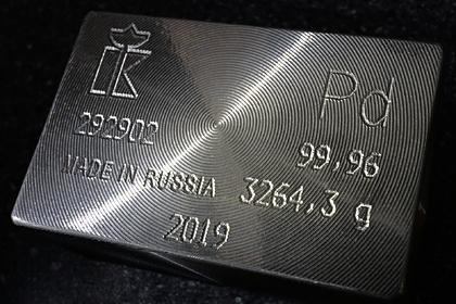 Редкий металл побил абсолютный рекорд стоимости золота