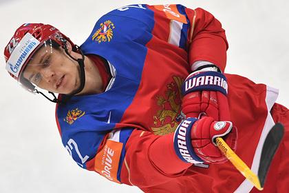 Бывшая жена хоккеиста сборной России рассказала о страхе за похищенных им детей