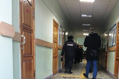 Российская студентка напала с ножом на сотрудницу колледжа
