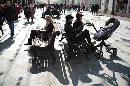Песков прокомментировал данные о сокращении населения России